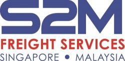 S2M Freight Services Pte Ltd is Singapore and Malaysia's trusted freight forwarding and logistics solutions partner