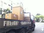S2M Freight Services Pte Ltd Lorry Parcel Delivery and Shipping Logistics