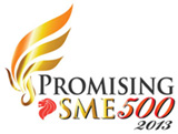 S2M Freight Services Pte Ltd is a proud trucking logistics and freight forwarding partner awarded as Promising SME 500 in 2013